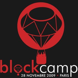 Joint Ruby and Smalltalk BlockCamp in Paris